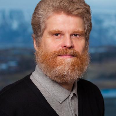 Helgi Hermann Hannesson