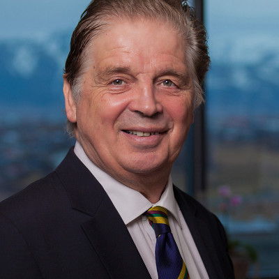 Ólafur Ragnarsson