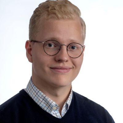 Matthías Aron Ólafsson